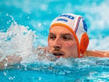 Waterpoloër Jesse (25) wil bij nieuwe club om titel spelen: 'Ik kies voor mezelf, ook met het oog op Oranje'