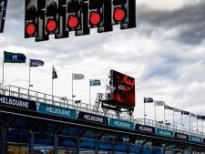 Seinen op rood: dreigt uitstel voor F1-seizoensopener in Melbourne?