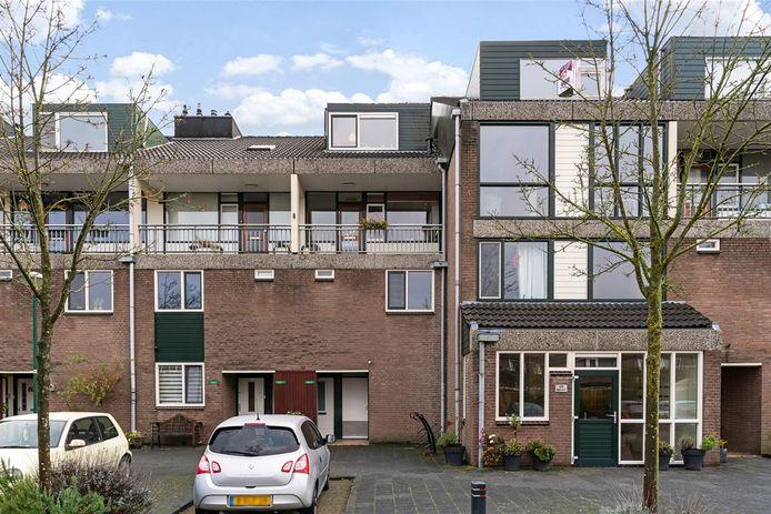 Woningen in Maarssenbroek, Stichtse Vecht