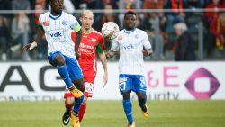 FT België: Anderlecht krijgt oude bekende over de vloer - Asare eindelijk Belg - Oostende legt zich neer bij schorsingen