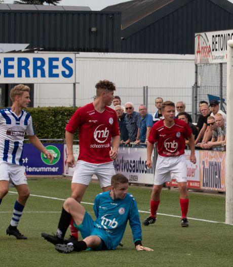 FC Lienden verslaat Dodewaard en wint Prima voor Elkaar Cup