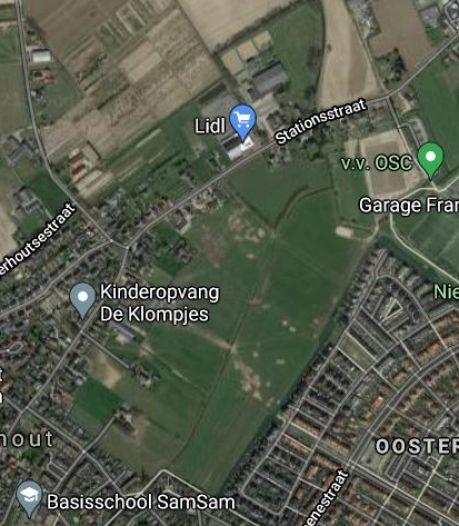 Overbetuwe tegen plannen Nijmegen voor een groot woonwagenkamp in Oosterhout