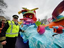 Carnavalsoptocht Geesteren afgelast