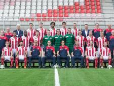 LIVE: Jong FC Utrecht - FC Oss