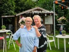 Oma Gonny (72) stopt met 'knibbel-knabbel-knuisje-huisje' naast Hoekse Badje: 'Ga de kinderen missen'