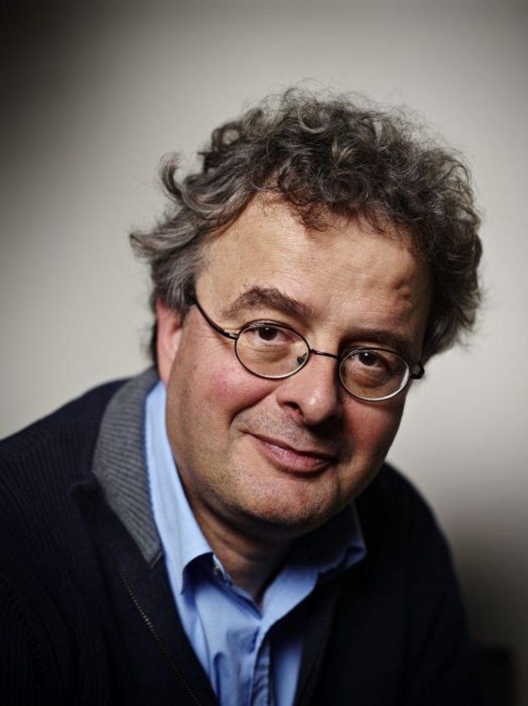 Wouter Godijn Beeld
