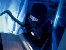 Politie waarschuwt voor inbrekers 'in grijze auto' in Giesbeek en Angerlo