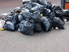 Eindhoven verzuipt in het afval: liefst 2.700 klachten in een maand tijd