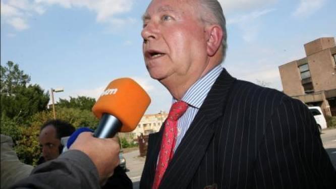 """Ex-premier Eyskens: """"Leterme blijft man voor de toekomst"""""""