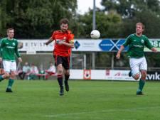 Uitslagen bekervoetbal: WSV en Schalkhaar helpen elkaar naar volgende ronde