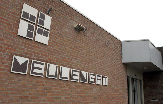 Het feest vindt plaats in 't Meulengat.