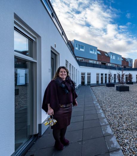 Veel animo voor appartementen Vlaszak in binnenstad Bergen op Zoom