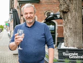 """""""Eigenlijk is het niet rendabel om te openen zaterdag"""":  Serge Van Goethem van Taverne Kopenhagen en brasserie De Drie Lindekens over de langverwachte heropening in mineur"""