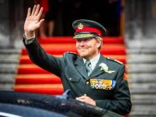 Koning, burgemeester en minister-president eren veteranen komende zaterdag