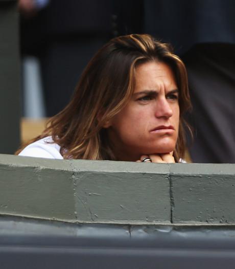Mauresmo verkiest Pouille boven Davis Cup-team