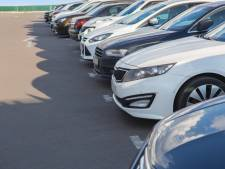 Heerenveen in de ban van autokrasser: in paar maanden al bijna tachtig auto's bekrast