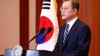 """Zuid-Korea: """"Wanhopige behoefte om relatie met Noord-Korea te verbeteren"""""""
