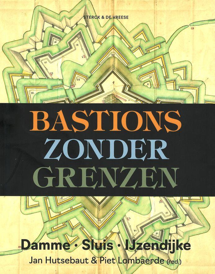 omslag Bastions zonder grenzen