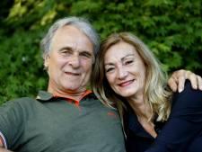 'Lovebirds' Elly en Teun uit Schijndel: van twee scheidingen, via stapelverliefd naar een bruiloft met Johnny de Mol