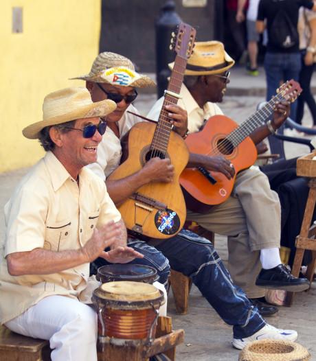 Op naar Cuba voor rum, rumba en ritme