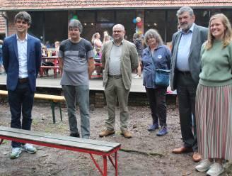 Jeugdcentrum investeert één miljoen euro in verbouwingen domein Sint-Jansburg
