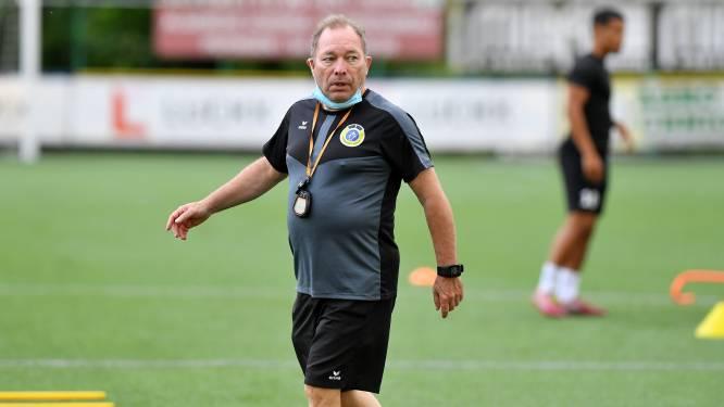 """Patrick De Vogelaere is nieuwe T1 van SK Pepingen-Halle: """"Stap voor stap bouwen we voort op"""""""