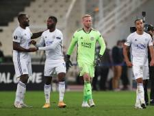 Praet et Tielemans gagnent avec Leicester, le Milan AC toujours invaincu
