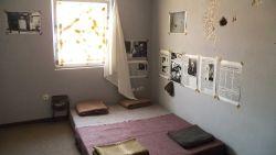 """In dit hotel kunnen toeristen de oorlogsgruwel van Sarajevo zelf ervaren: """"Je bent gek als je hier wil slapen"""""""