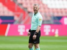Finale play-offs van NEC uit bij NAC onder leiding van topscheidsrechter Kuipers