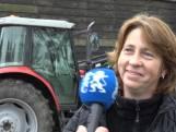 Boerin Bertie gaat woensdag protesteren in Den Haag