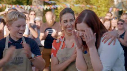 """Julie uit Mechelen wint 'Bake Off Vlaanderen': """"Mijn stabiliteit was mijn sterkte"""""""