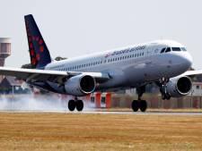 Brussels Airlines annule deux tiers de ses vols le 13 février