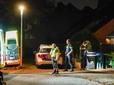 Gewonde bij woningoveral in Houten, gevlucht duo nog niet terecht