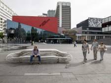 Haags PvdA-raadslid vertrekt om Spuiforum