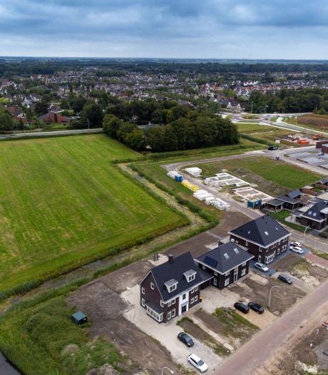 Freerunpark in Emmeloord gaat er komen, teleurstelling bij vijf omwonenden