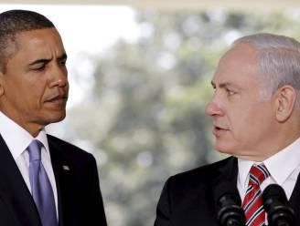 Israëlische premier Netanyahu wimpelt gesprek met president Obama af
