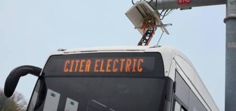 VDL Valkenswaard bouwt nieuwe fabriek voor e-bussen in Roeselare in België