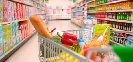 La grande distribution a triplé ses dons alimentaires