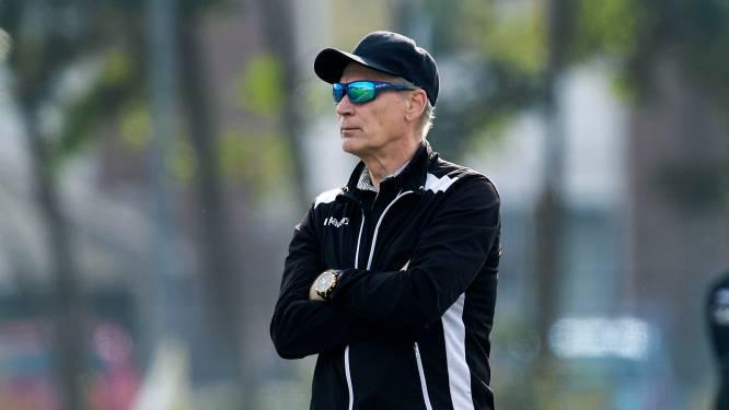 Pieterman van Kooten volgt clubhart bij zondagteam SSW: 'Mijn verstand zei dat ik het niet moest doen'
