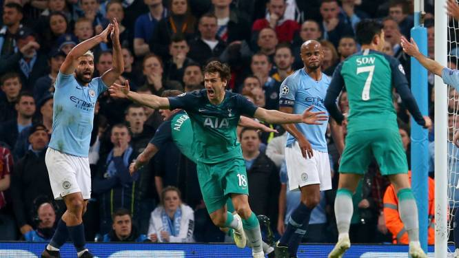 Een ongelukkige owngoal in Madrid, een knotsgek duel tegen Tottenham en Monaco-sensatie Kylian Mbappé: waar het de voorbije jaren fout liep voor City in de CL