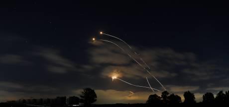 Trois roquettes tirées depuis le sud du Liban vers Israël
