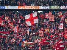 Twente treft Sparta in openingsduel Eerste Divisie, Roda ontmoet Jong Ajax