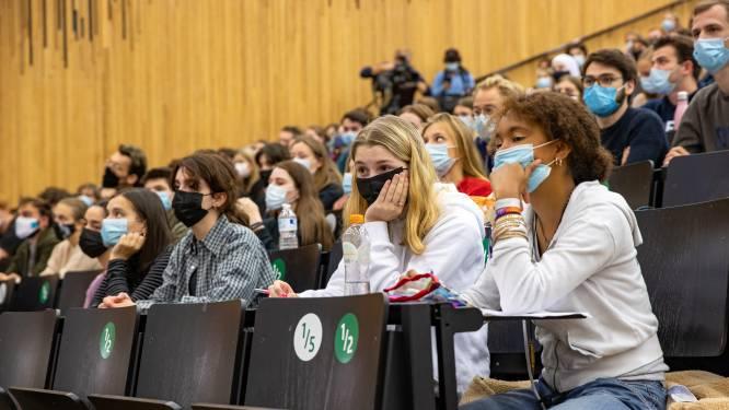 Studenten zijn steeds minder geïnteresseerd in taalrichtingen