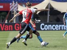 NAC huurt verdediger Hendriks van Feyenoord