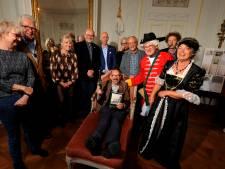 Dordtenaar Kees gaf geuzennaam aan Nederlandse Patriotten