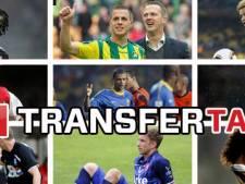 Transfertalk: Noor en Ghanees voor Vitesse