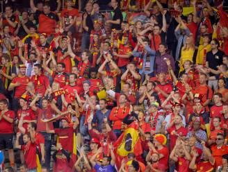 Duiveluitdaging zes: supporter voor de supporters