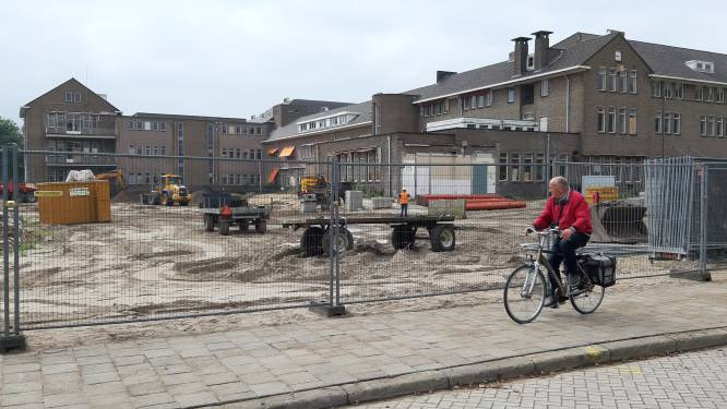 Eindelijk nieuwbouw op Geertruiden: 'aanwinst voor Deventer', maar met kleine beurs vis je achter net