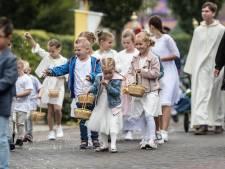 De processsie in Duiven: een bijzonder voorgerecht zonder vervolg