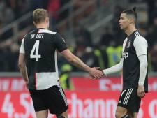 Zes duels achter gesloten deuren in Italië: ook kraker tussen Juve en Inter